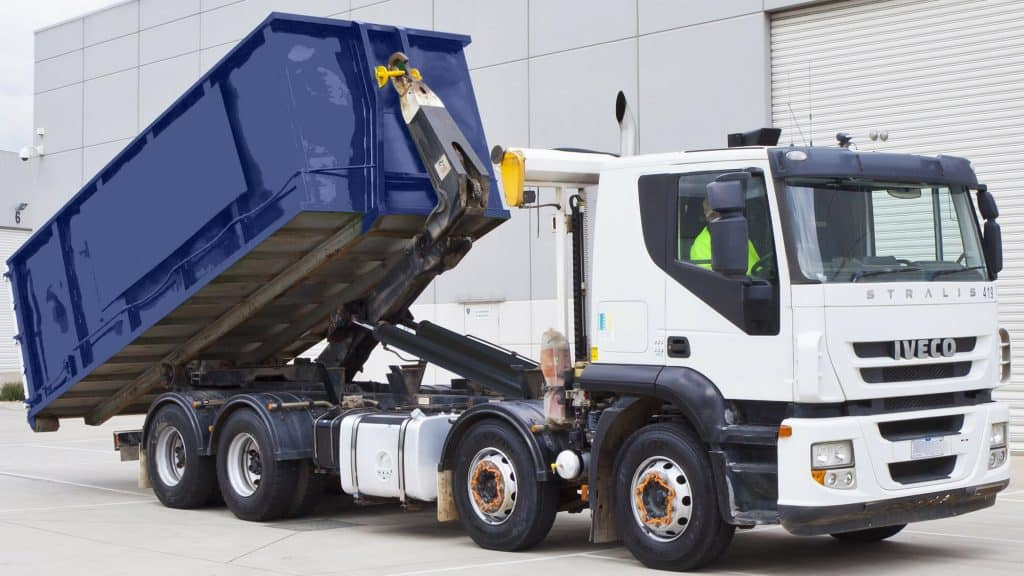 business waste management