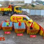 The smart Trick of Skip Hire That Nobody is Discussing